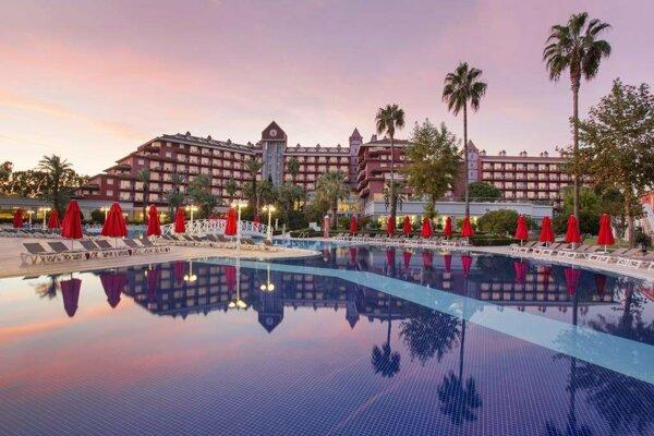 Dovolenka v Turecku: Skvelé hotely na leto 2019