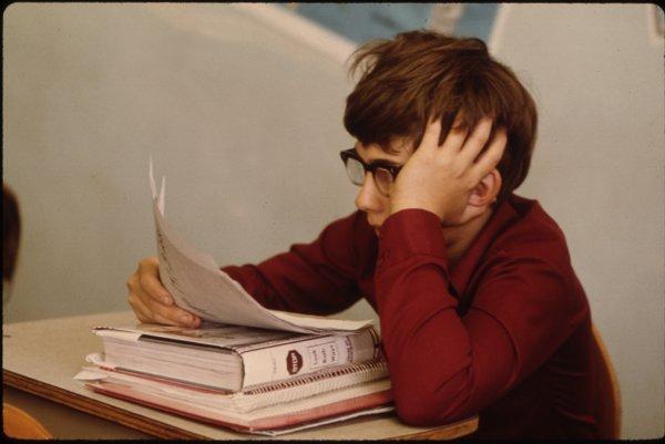 Dyslexiou trpia najmä deti a ide najrozšírenejšiu poruchu v európskych krajinách.