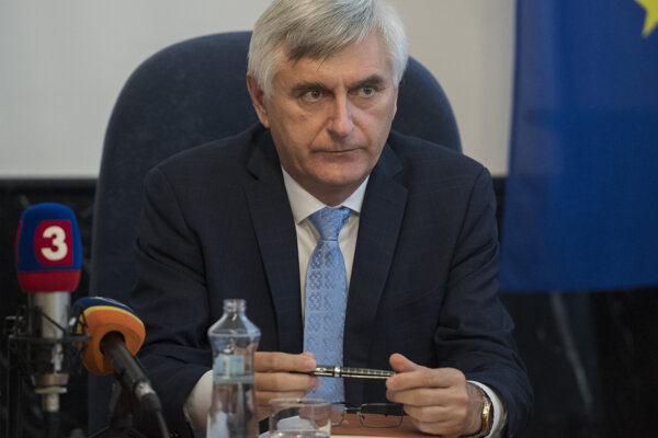 Jozef Szabó.