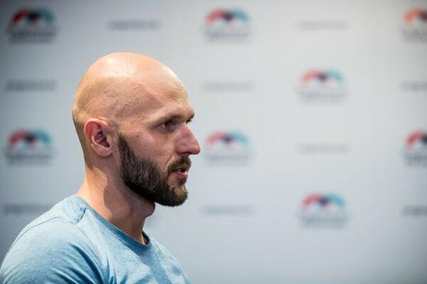 Michal Truban ako jediný kandiduje na post lídra Progresívneho Slovenska.