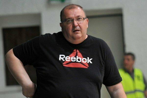 Prezident ŠŠK Prešov Peter Šutran si želá, aby sa im vo zvyšných kolách už žiadna hráčka nezranila.