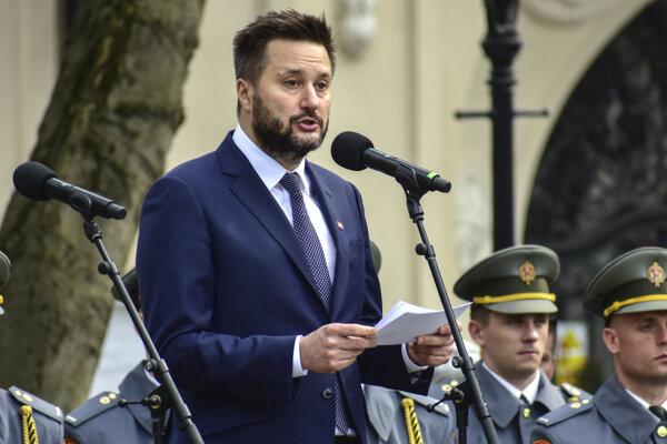 Matúš Vallo.