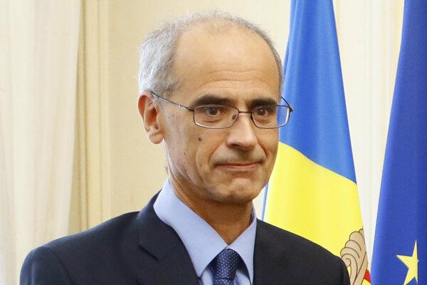 Antoni Martí.
