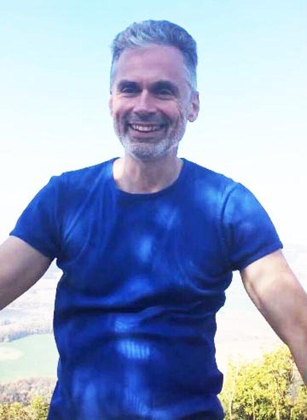 Peter Lorko je povolaním mentálny tréner, venuje sa aj nešportovcom.