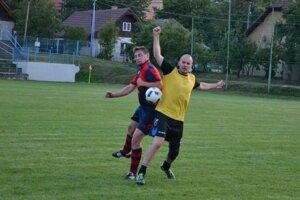 Súboj Podmanína s Plevníkom priniesol viaceré dramatické momenty.