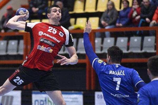 Rares Marian Fodorean bude od budúcej sezóny hráčom Tatrana.