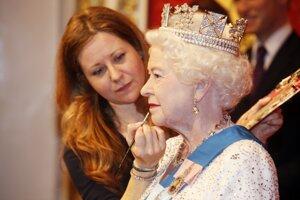 Monarchovia majú dodnes v múzeu svoje čestné miesto.