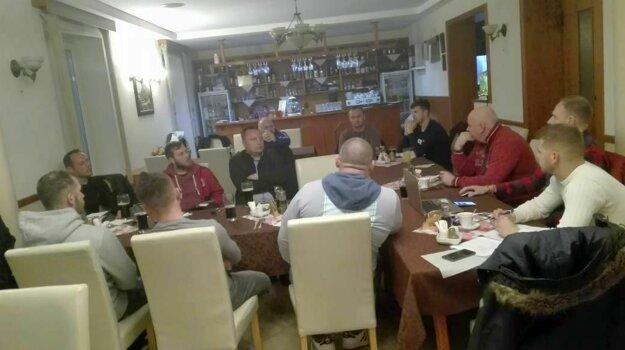 Milan Pavlovič už má za sebou stretnutie s trénermi ohľadom Wroclaw Trophy.