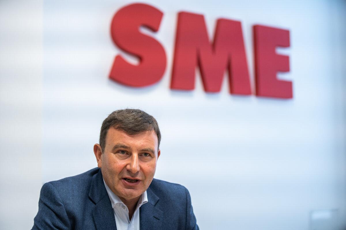 Exšéfa finančnej správy Františka Imreczeho vypočúvajú v kauze Očistec - SME