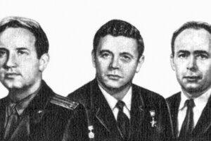 Posádka lode Sojuz 11 bola prvou, ktorá navštívila vesmírnu stanicu Saľut 1. Cesta späť však skončila tragicky a všetci traja kozmonauti sa udusili, keď kapsula stratila tlak. Ide o jediných ľudí, ktorí zahynuli vo vesmíre.