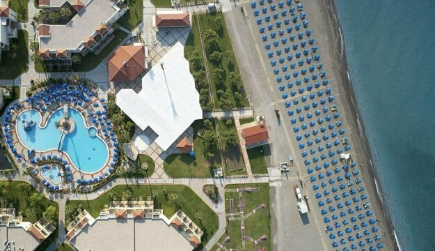 HotelLindos Princess Beach Hotel 4*