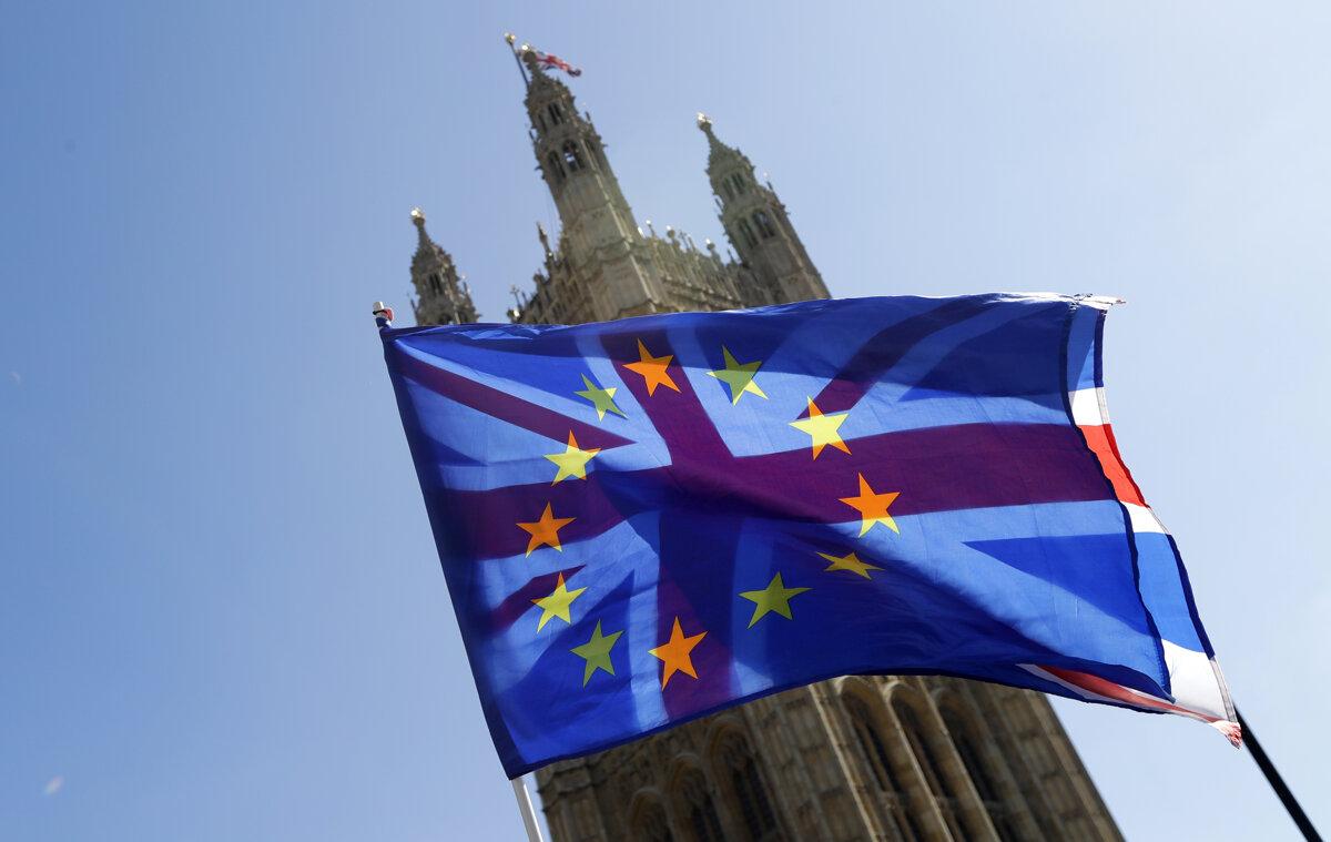 5e9e2c9fa5bf1 Konzervatívci sú pri brexite pripravení na kompromisy - Svet SME