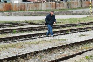 Levočania by obnovenie vlakového spojenia uvítali.