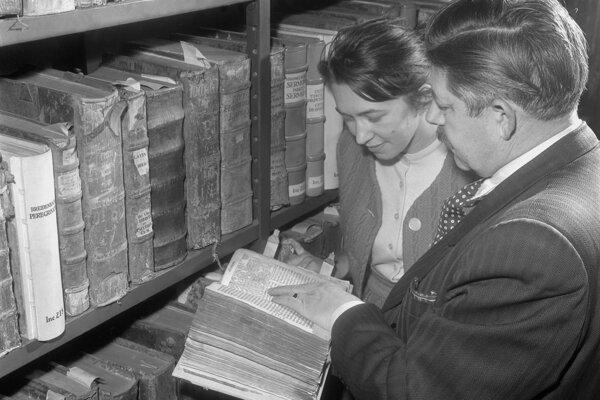 Najprísnejšia knižná legislatíva vznikla v roku 1949.