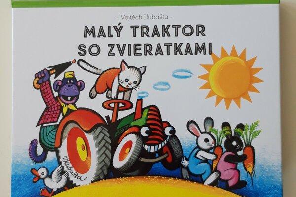 Literatúra pre deti