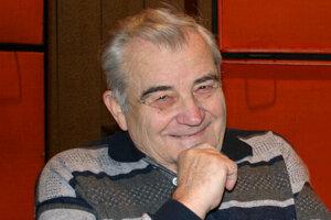 Viktor Oravec.