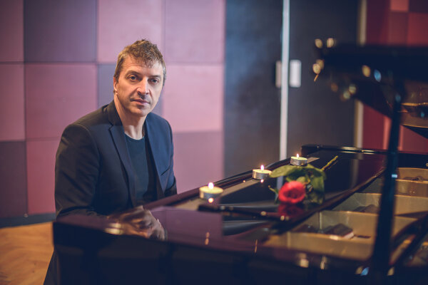 Stanislav Cyprich.
