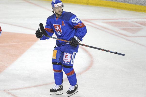Tomáš Tatar.