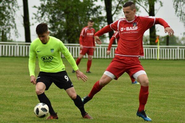 Strelci sa v zápase Veľkých Revíšť s Bardejovskou Novou Vsou činili, padlo až desať gólov