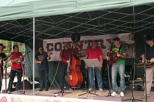 Vo Vydrovskej doline sa uskutoční obľúbený festival Country za stodolou.