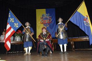 Slávnostné udeľovanie cien je už tradičným vyvrcholením Osláv Dňa mesta Košice.