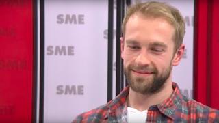 Hokejista Marcinko: Pískanie počas hymny som zažil len na Slovensku (video)