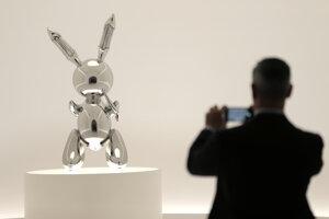 Sochu Rabbit vydražili za 81,2 milióna eur.