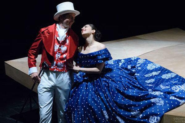 Veselohra Drotár má premiéru v nitrianskom Divadle Andreja Bagara 24. mája
