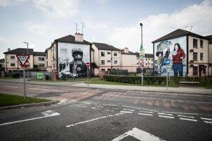 Ulice Derry