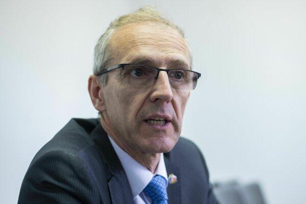 Ivan Štefanec.