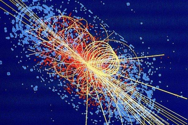 Urýchľovač už znovú robí vedu.