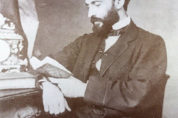Augustín Stummer.