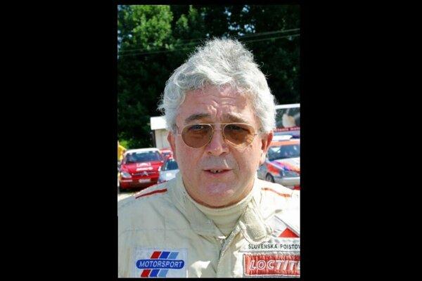 Peter Ruisl odišiel vo veku 63 rokov.