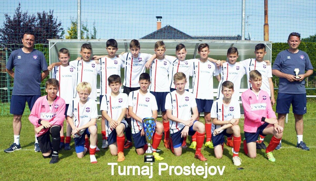 e3703083ecf8e Úspech mladých vionistov v Prostějove - SME   MY Nitra