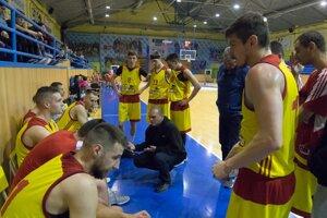 Košickí basketbalisti skončili v uplynulej sezóne na piatom mieste.
