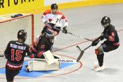 Výber Haiti tvoria najmä naturalizovaní hokejbalisti majúci spojitosť s touto krajinou.