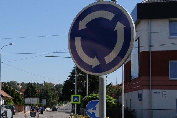 Kruháč v Podunajských Biskupiciach čiastočne uzavrú.