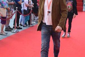 Najlepší herec Aleksey Abramovich.