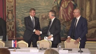 Najvyšší grant v histórii EÚ dostal slovensko-český energetický projekt