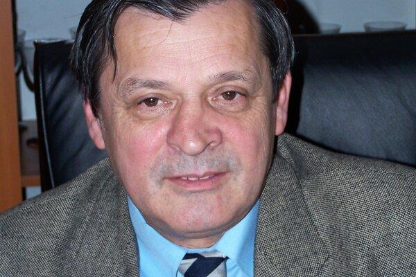 Jozef Petráš.