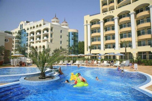 Sunset Resort 4*+
