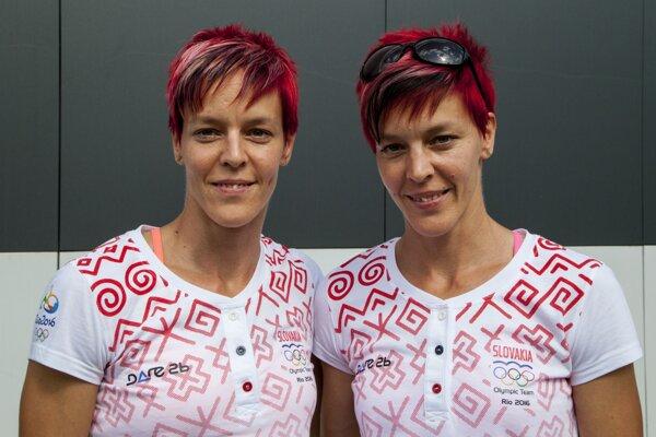 Sestry Jana a Dana Velďákové končia svoju bohatú kariéru.