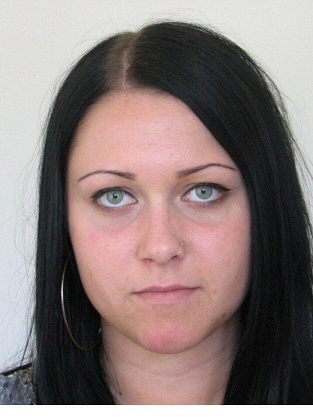 Angelika Filípková z Borského Mikuláša.
