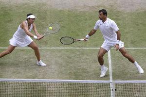 Víťazmi miešanej štvorhry sa stali Ivan Dodig a Latisha Chanová.