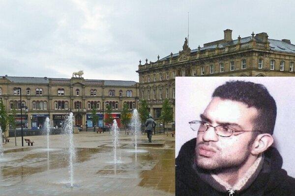 Huddersfield / Shahid Mohammed