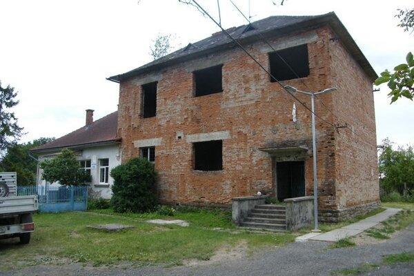 Materská škola na Jarkovej ulici.
