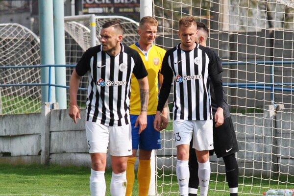 Futbalisti Galanty obsadili v minulom ročníku predposledné 14. miesto v tretej lige.