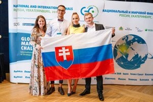 Študenti Žilinskej univerzity uspeli na svetovom finále manažérskej hry Global Management Challenge v Jekaterinburgu.