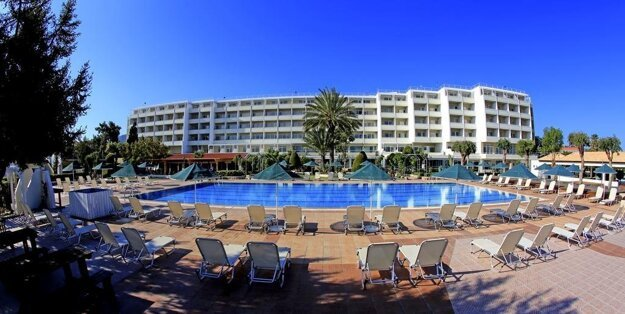 LABRANDA Blue Bay Beach & Blue Bay Garden 4*