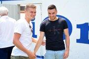 Jakub Švec by sa rád vrátil do Zlatých Moraviec, aby mal zápasovú prax.